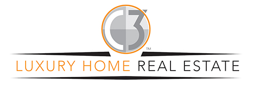 C3 Luxury Home RE logo